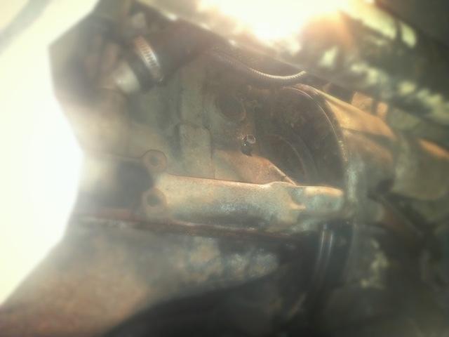 Замена Тосола ВАЗ 2110 своими руками