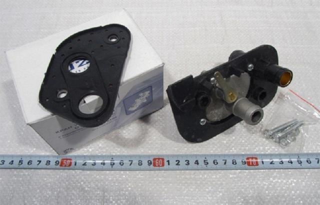 Кран печки ВАЗ 2114: замена краника отопителя своими руками