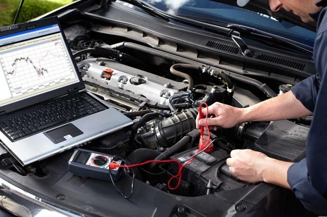 Что показывает компьютерная диагностика двигателя автомобиля