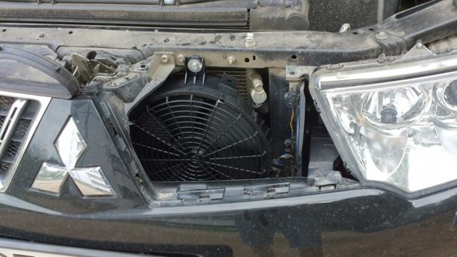Работа вентилятора охлаждения двигателя: принцип работы, причины неполадок