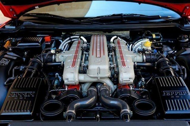 Чип-тюнинг дизельного двигателя