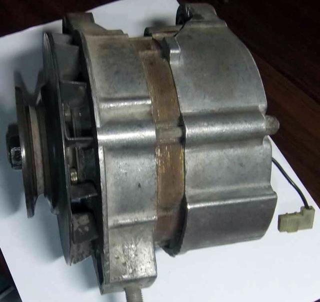 Ремонт генератора ваз 2109 карбюратор