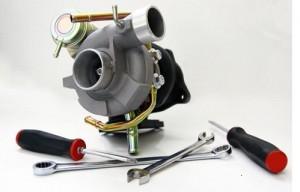 Как работает турбина на дизельном двигателе