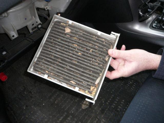 Основные неисправности системы охлаждения двигателя
