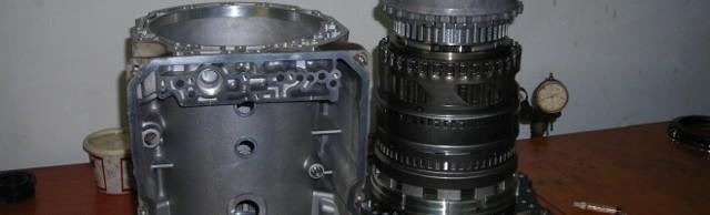 Коробка автомат Мерседес: основные неисправности и ремонт