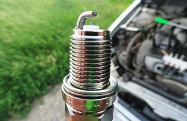 Свечи для двигателя на газу: как правильно выбрать