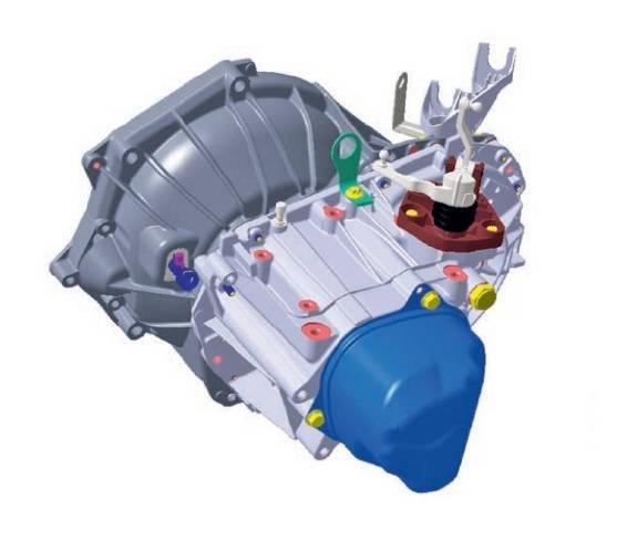 Лада Икс Рей: коробка автомат и особенности данной трансмиссии