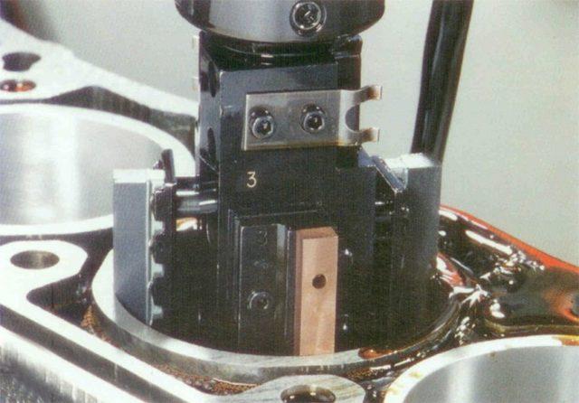 Хонингование цилиндров: что это такое?
