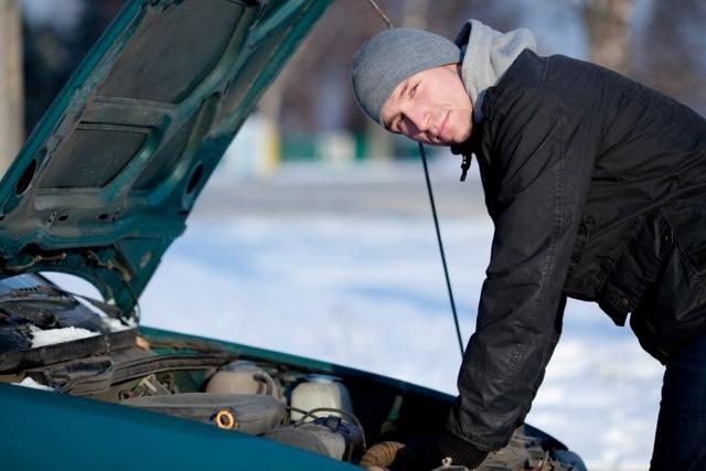 Почему дизель плохо заводится «на холодную»