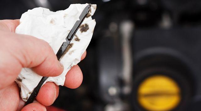 Сапунит дизельный двигатель: причины неисправности