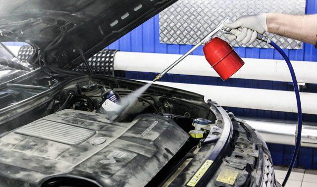 После мойки двигателя машина не заводится: возможные причины и способы решения проблемы
