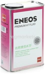 Еneos premium cvt: масло для вариатора