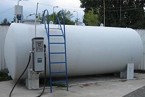Срок годности дизельного топлива