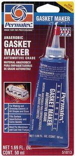 Какой герметик лучше для двигателя автомобиля?
