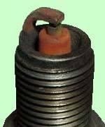 Диагностика двигателя по свечам зажигания