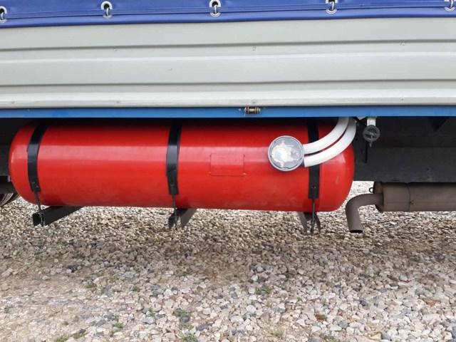 Штраф за ГБО без документов в 2019 году:оформление газового оборудования на автомобиль
