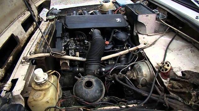Какой дизельный двигатель можно поставить на Ниву