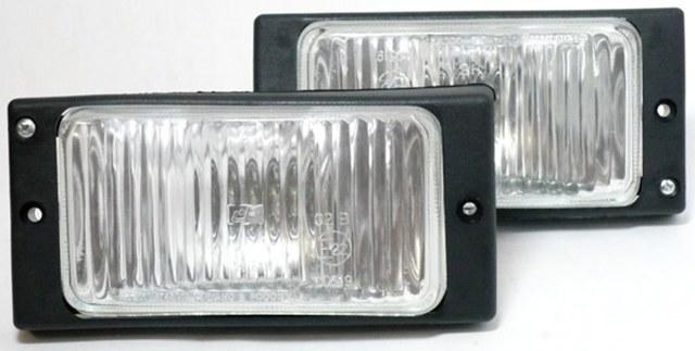 Противотуманные фары ВАЗ 2114 и ПТФ ВАЗ 2115: какие лучше установить