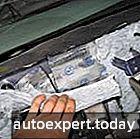 Покраска двигателя своими руками: как покрасить блок цилиндров и ГБЦ