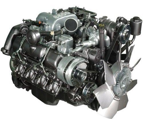 Плюсы и минусы дизельного двигателя