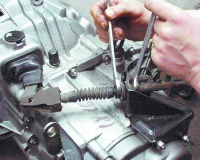 Шум в коробке передач: гудит АКПП и МКПП