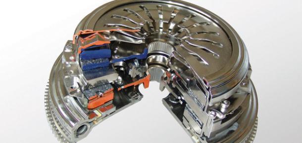 Для чего нужно сцепление в автомобиле с механической коробкой передач