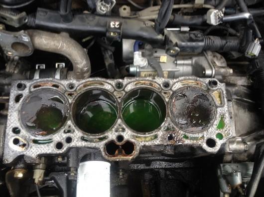 Прокладки в двигателе автомобиля: для чего нужны и какие бывают