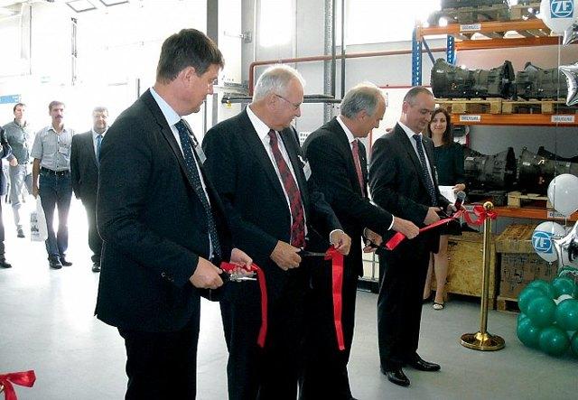 Изготовление коробок передач автомат: ведущие производители АКПП в мире