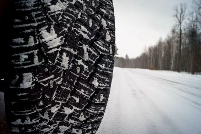 Срок службы зимней шипованной резины