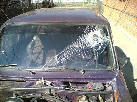 Полировка лобового стекла, боковых стекол и заднего стекла автомобиля: что нужно знать