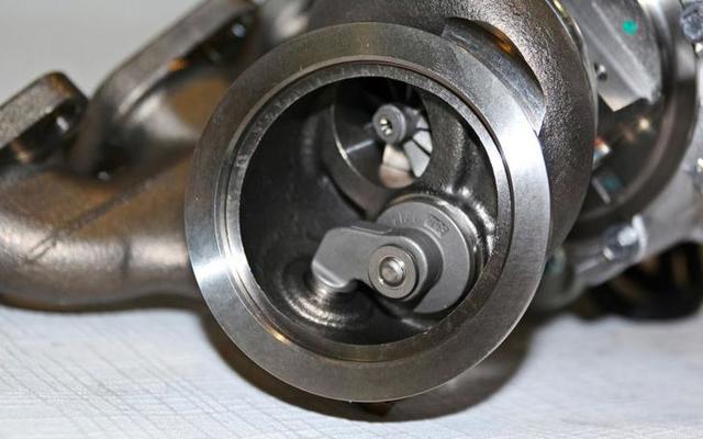 Турбокомпрессор или механический нагнетатель?