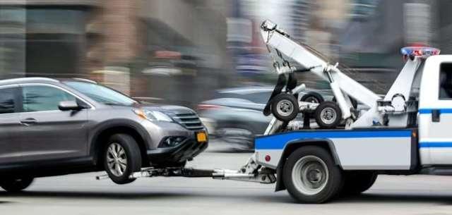 Можно ли буксировать автомобиль с коробкой робот