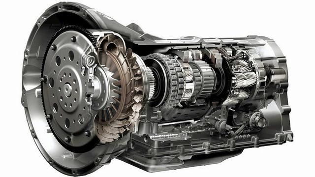 Как заводить автомобиль с АКПП правильно