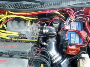 Разминусовка двигателя: зачем она?