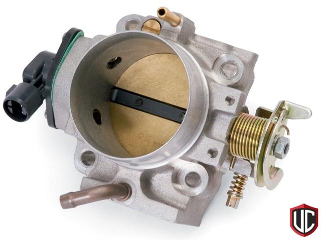 Тюнинг топливной системы двигателя