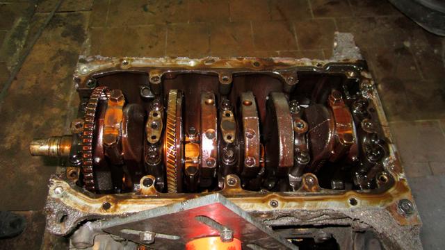 Дефектовка двигателя: что это такое и для чего нужна