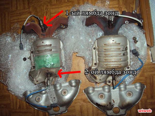 Обманка лямбда - зонда: для чего нужны обманки датчика кислорода, как работают и какие бывают обманки лямбда зонда