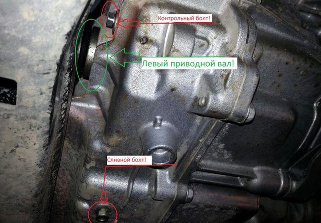 Цвет масла в АКПП: каким должно быть масло в автомате