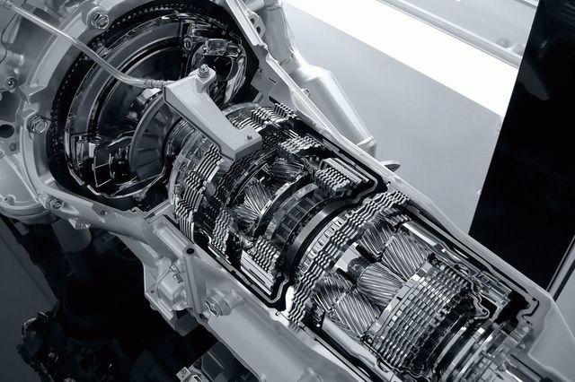 Не включаются передачи на заведенном двигателе