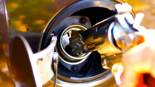Причины большого расхода топлива на автомобиле