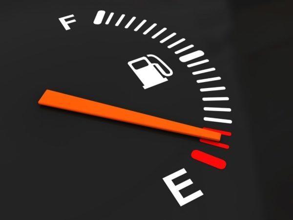 Признаки неисправности регулятора давления топлива