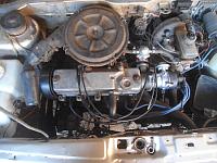 Двигатель глохнет во время движения: причины неисправности