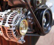 Свистит ремень генератора: основные причины и способы решения проблемы