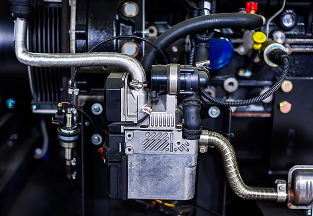 Вебасто на бензиновый двигатель: плюсы и минусы