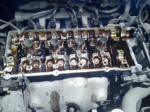 Как промыть гидрокомпенсаторы не снимая двигатель