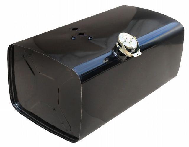 Топливный бак автомобиля: устройство бензобака