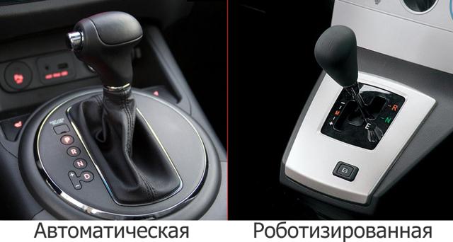 Виды АКПП: какие бывают типы автоматических коробок передач автомобилей