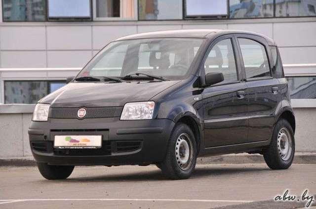 Дешевые малолитражки: автомобили с АКПП
