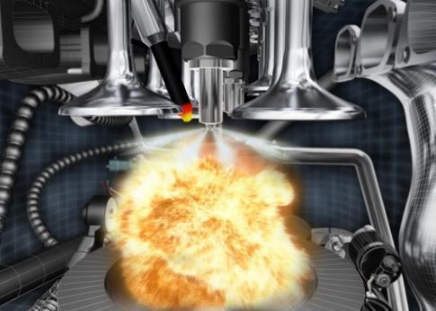 Регулировка зажигания дизельного двигателя