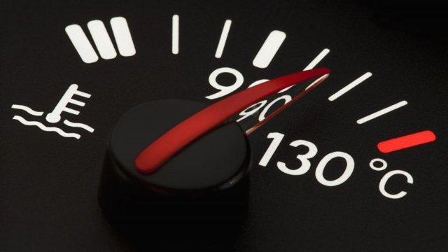 До какой температуры нужно прогревать двигатель?